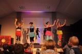 cabaret ecole105