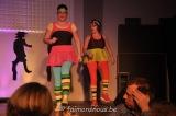 cabaret ecole112