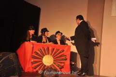 cabaret ecole095