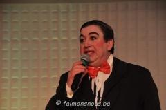 cabaret ecole104