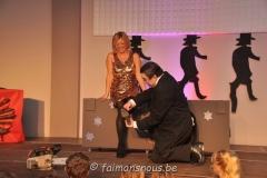 cabaret ecole121