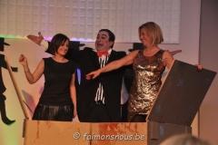 cabaret ecole131