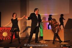 cabaret ecole134