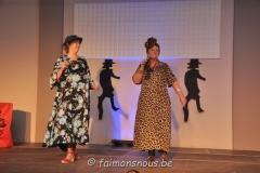 cabaret ecole135