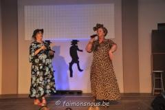 cabaret ecole140