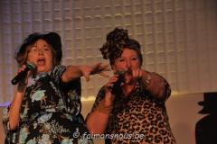 cabaret ecole142
