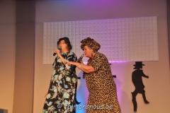 cabaret ecole143