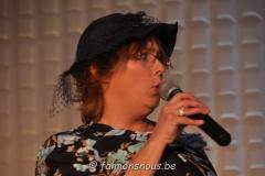 cabaret ecole145