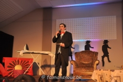 cabaret ecole149