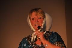 cabaret ecole157