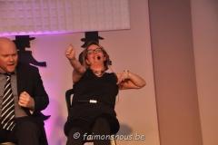 cabaret ecole170