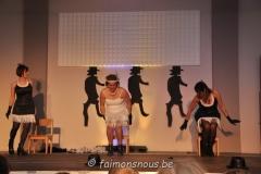 cabaret ecole178
