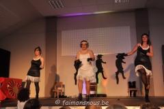 cabaret ecole184