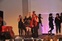 cabaret ecole226