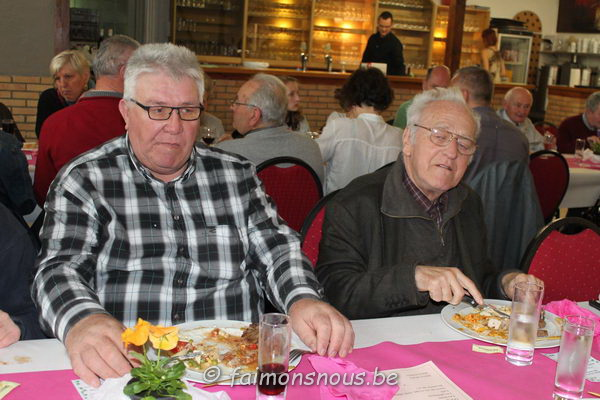 diner cercle horticole15