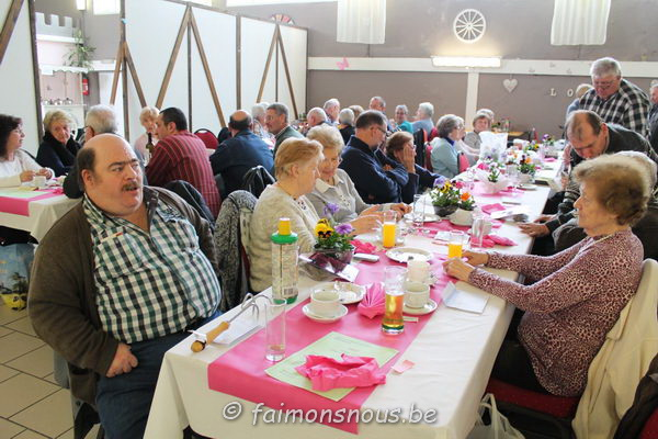 diner cercle horticole23