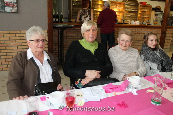 diner cercle horticole28