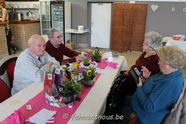 diner cercle horticole30