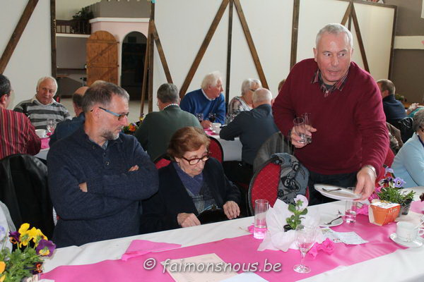 diner cercle horticole31