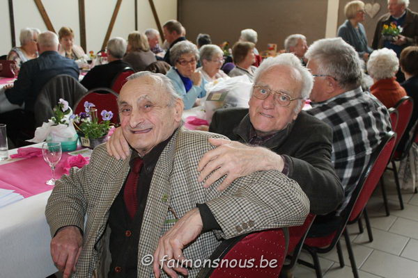 diner cercle horticole32