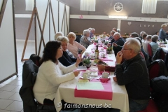 diner cercle horticole21