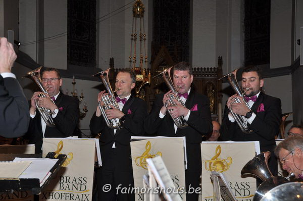 brass band xhoffraix125