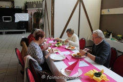diner cercle horticole008