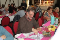 diner cercle horticole054
