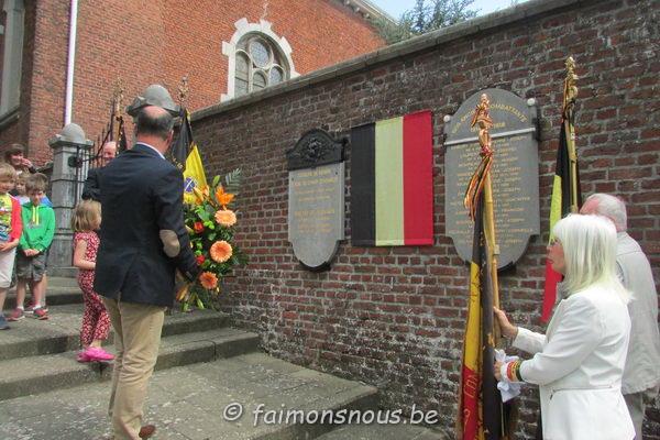 Commémoration Marie Philomène COURTOIS17