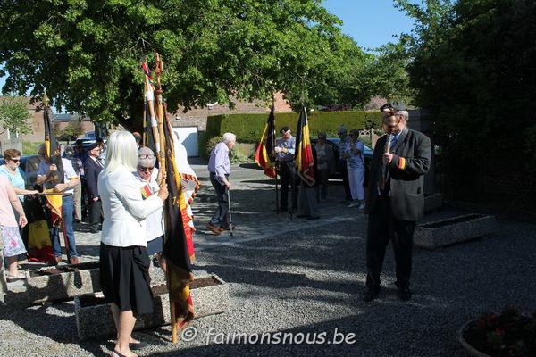 commémoration du 08mai017
