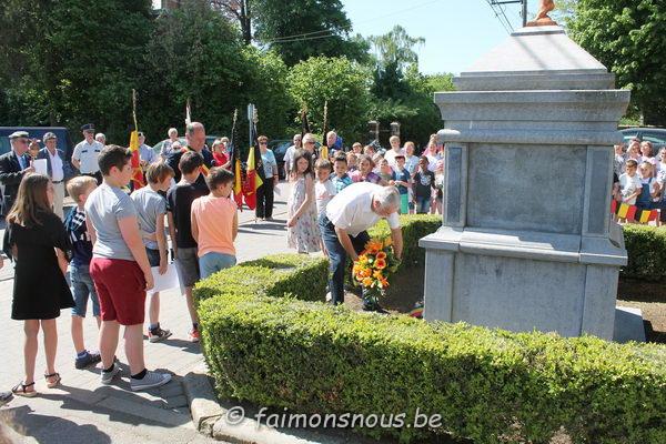 commémoration du 08mai181