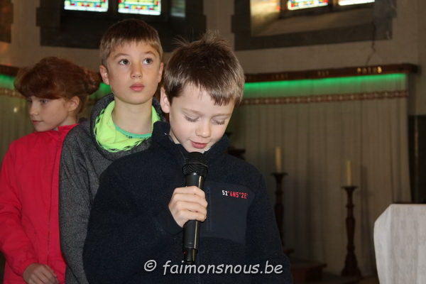 messe famille24