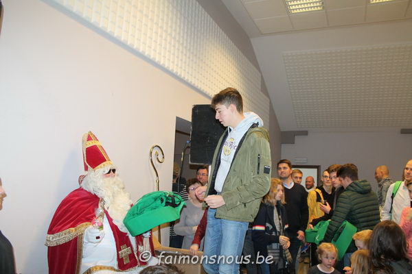 saint nicolas foot150