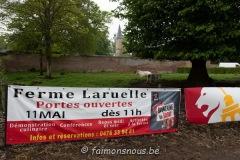2019-05-11 Porte ouverte ferme Laruelle