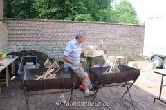 2019-06-30 BBQ paroisse Celles