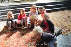 2019-09-23 messe de rentrée à Viemme
