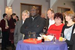 2019-12-29 Messe et réception départ Daniel
