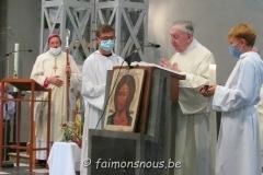 2021-09-12 jubilé de Diaconia d'Elie Bronckaers