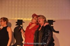 cabaret ecole085