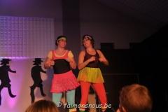 cabaret ecole106