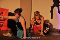 cabaret ecole113