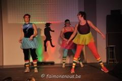 cabaret ecole114