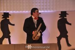 cabaret ecole125