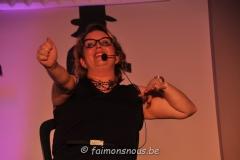 cabaret ecole171