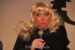 cabaret ecole201
