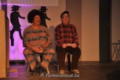 cabaret ecole206
