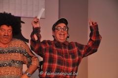cabaret ecole207