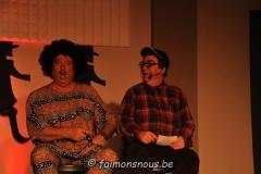 cabaret ecole208