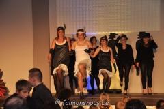 cabaret ecole225