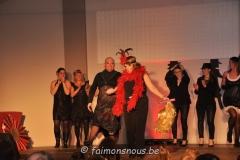cabaret ecole227